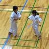 【さいたま市民体育大会】少林寺拳法大会