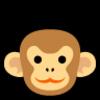 BALI HONEYMOON♡♡-last day monkey forest-