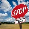 時間は出来るものではなく、作るものだよ
