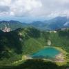 【湯元コース】日光白根山へ【帰りはロープウェイ】
