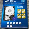 ウェスタンデジタル WD60EZAZ-RT【SATA HDD】