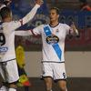 発進と復活/ Copa del Rey Cuarta ronda ida UE Llagostera - Deportivo la Coruña.