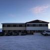 アイスランドのゲストハウスとホテルの違い