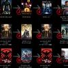 【Hulu】マーベル映画11作品が期間限定独占配信中!!マーベルワールドを堪能できる!