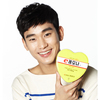 きょうの 1:(1+√5)/2 Cheer me up, Thank you...  TOKYO-D18 OSAKA-D20 Kim Soo Hyun 'The Producers' Fans Meeting