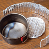 チタンマグの保温用カップコジーの作り方!安くて簡単なのに効果は絶大!