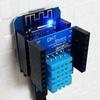 ESP8266とDHT11とBlynkでスマホとWebにリアルタイムで温度と湿度を表示する