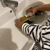 参考にならない子供靴の洗い方