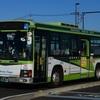国際興業バス 6158[除籍]