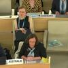第42回人権理事会:(12・13回会合)恣意的拘留に関する作業部会との双方向対話/すべての人権の促進と保護に関する一般討論