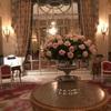 ロンドン高級ホテルリッツ(The Ritz London )で、アフタヌーンティーをする。