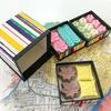 【金沢和菓子】金沢の老舗和菓子店「諸江屋」さんの箪笥型小箱に入った落雁がかわいすぎる