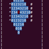 戦略SLGの移動範囲計算を実装してみた
