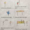 渡米1年目の英語力(次男6才)