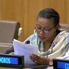 第73回総会第三委員会:人権理事会は最も深刻な侵害への取り組みの中心、議長、代表者が「あからさまな分断」、二重基準を非難するなか、第三委員会に語る