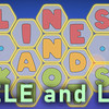 PC『Puzzle - LINES AND KNOTS』StationGames