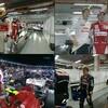 F1第15戦シンガポールGP予選