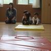 体操教室!!