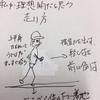 福知山マラソンは加古川マラソンに向けてのペース走かな。。