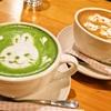 可愛いラテアートの虜!CLOVER COFFEE COMPANY(クローバー コーヒー カンパニー)