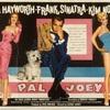 『夜の豹(1957)』Pal Joey