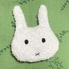 販促用のタオルでいつも「台ふきん」を手作り。他には「リメイクタオル」や「赤ちゃんグッズ」にも!