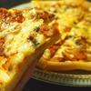 短い発酵時間でお手軽なピザ生地のレシピ