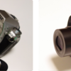 ソニーRX100とペンタックスK-5