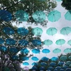 よみうりランドの「HANA BIYORI」でホタルを鑑賞してきました!