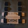 【完全防水リュック】Chrome Urban EX Rolltop 28L レビュー【ボルダリングにも】