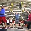人間の筋肉が理論上発揮できる筋力(解剖学的、神経学的、生理学的)