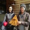 ネルソンの友達と箱根観光!