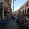 イタリア:ローマ観光 市内観光ツアーバス