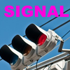 英単語が増える!語源イメージ (25) SIGNAL : 信号も署名も、重要な「しるし」です
