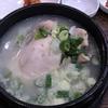 ソウル弘大(ホンデ)で人気の参鶏湯のお店「百年土種参鶏湯」