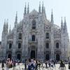 GoPro(ゴープロ)で撮ったファッションの都ミラノはオシャレだぞっ! #gopromilano
