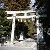 諏訪大社 下社春宮(長野)