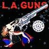 L.A.GUNS  『COCKED & LOADED』