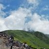◆'20/08/23   鳥海山・笙ヶ岳まで②