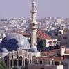 安倍首相がヨルダンの首都アンマンで泊まったホテル