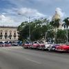 クラシックカーが今も活躍するキューバ