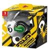 『スプラトゥーン2』Hori ステレオヘッドセット エンペラフックHDP for Nintendo Switchが予約開始!
