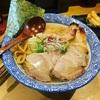 下北沢のラーメン「鶏そばソルト」紹介