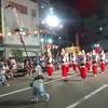 徳島に行きました