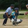 ソフトボールの スパイク・バット を検証してみる。(スパイク編)