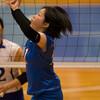 2016 関西大学春季リーグ 松居美夕選手、