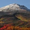 紅葉シーズン到来♪鳥海山、紅葉スポット♪