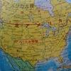 小学生の自主勉ネタ(4)アメリカの州・古い順