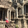 ◎カンボジア 2週間 帰国 🇰🇭🇯🇵