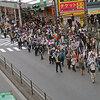 デマで沖縄への偏見を煽るな! 東京MX「ニュース女子」はおかしいぞ! 新宿デモ